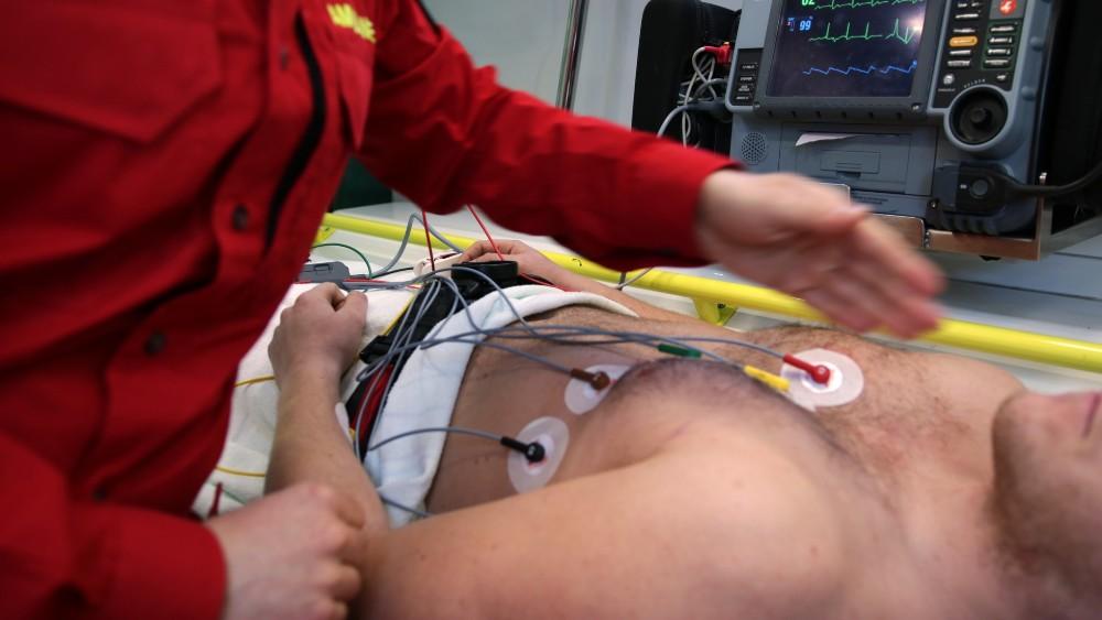 Bolesti srca i krvnih sudova vodeći uzrok umiranja u Srbiji 2