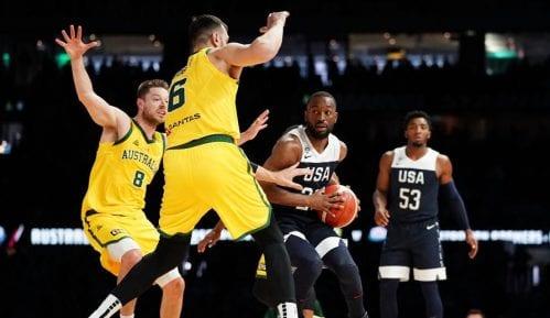 Prvi poraz košarkaša Amerike posle 13 godina 5