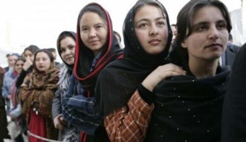 Povratak talibana zabrinjava žene Avganistana 12