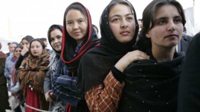 Povratak talibana zabrinjava žene Avganistana 1