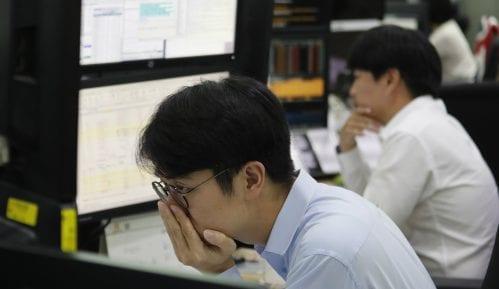 Kina dozvolila da juan potone, azijske akcije pale 2