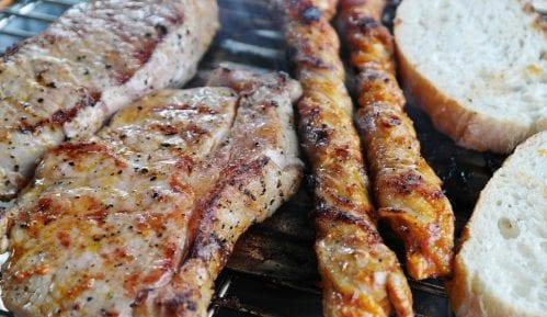 Gde je najskuplje meso? 15