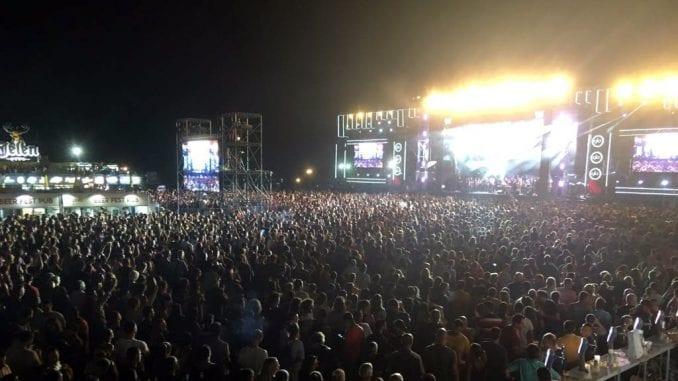 Kako će izgledati muzički festivali u Srbiji 11
