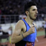 Bibić srušio Koricin rekord na 5.000 metara star 49 godina 12