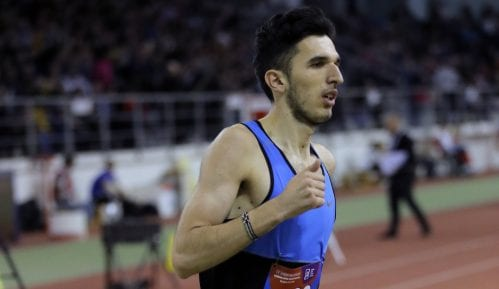 Bibić srušio Koricin rekord na 5.000 metara star 49 godina 5