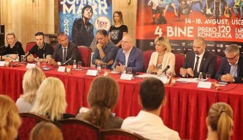 Na Beer festu u Beogradu više od 120 koncerata 2