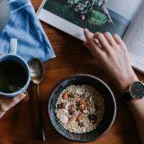 Tri pravila zdrave ishrane kojih se drže dijetetičari 9