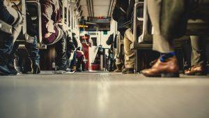 U prvih šest meseci povećan broj prevezenih putnika