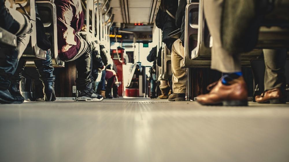 U prvih šest meseci povećan broj prevezenih putnika 1