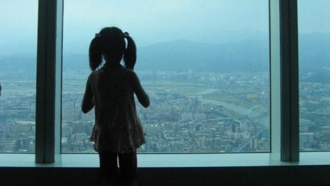 Seksualno zlostavljanje - rizik detinjstva u Nemačkoj 1