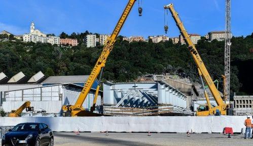 Istraga: Most u Đenovi zapušten 25 godina 9