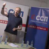 SSP: Er Srbija nikada nije bila nacionalna aviokompanija, građani će platiti dug 8