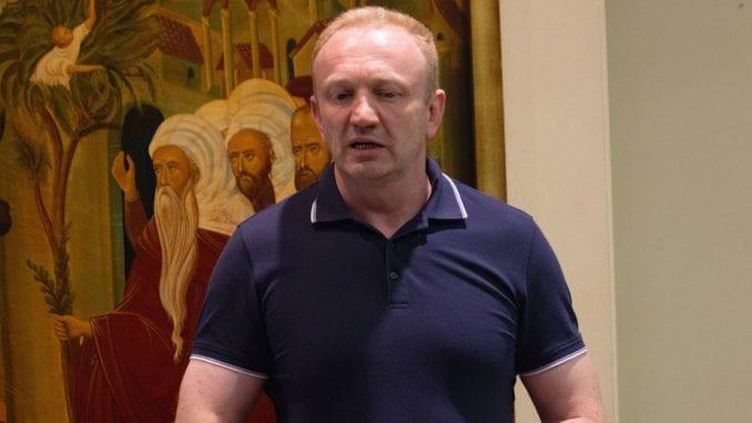 Đilas u Loznici: Ne kradu samo doktorate, već i budućnost Srbiji 3