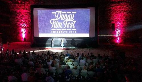 Drugi Dunav film fest otvoren sinoć u Smederevskoj tvrđavi 1