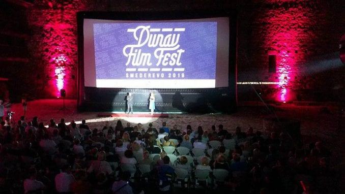 Drugi Dunav film fest otvoren sinoć u Smederevskoj tvrđavi 3