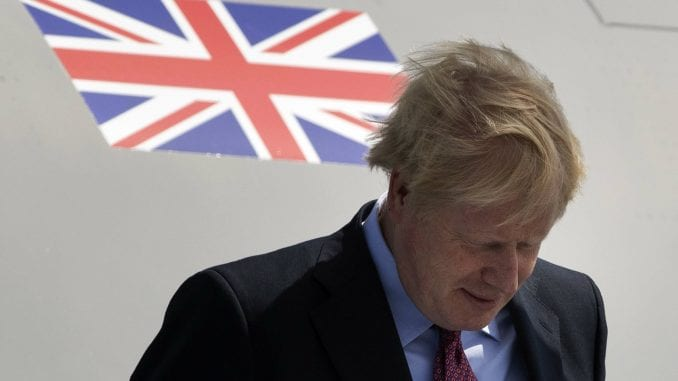 Džonson i vođe EU 15. juna razgovaraju o pregovorima o odnosima posle Bregzita 4