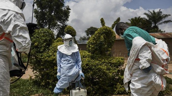 Preko 2.000 umrlo u najnovijoj epidemiji ebole u Kongu 2