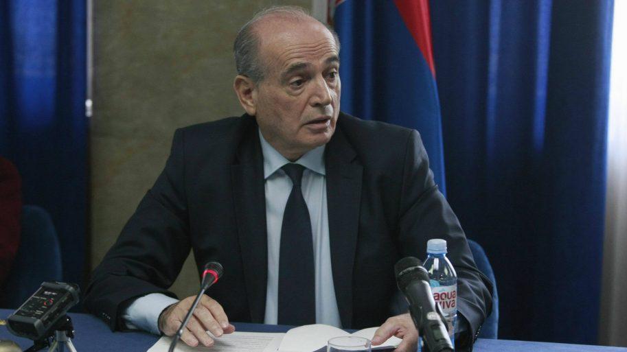 Krkobabić: Investicioni plan Srbija 2020-2025 preduslov za opstanak sela 1