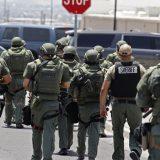 U Teksasu dozvoljeno nošenje oružja na javnim mestima i bez dozvole 11