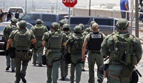 Više ljudi ubijeno u pucnjavi u Teksasu, osumnjičeni u pritvoru 7