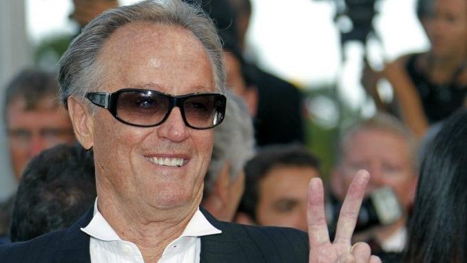 Preminuo američki glumac Piter Fonda 1