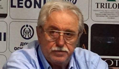 Vladan Živković: Susrete proglasiti manifestacijom od javnog značaja 8