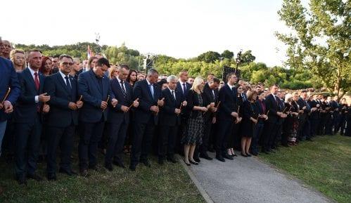 Mladi za ljudska prava Srbije i Hrvatske: Patnju žrtava ne koristiti za ratnohuškačke poruke 12