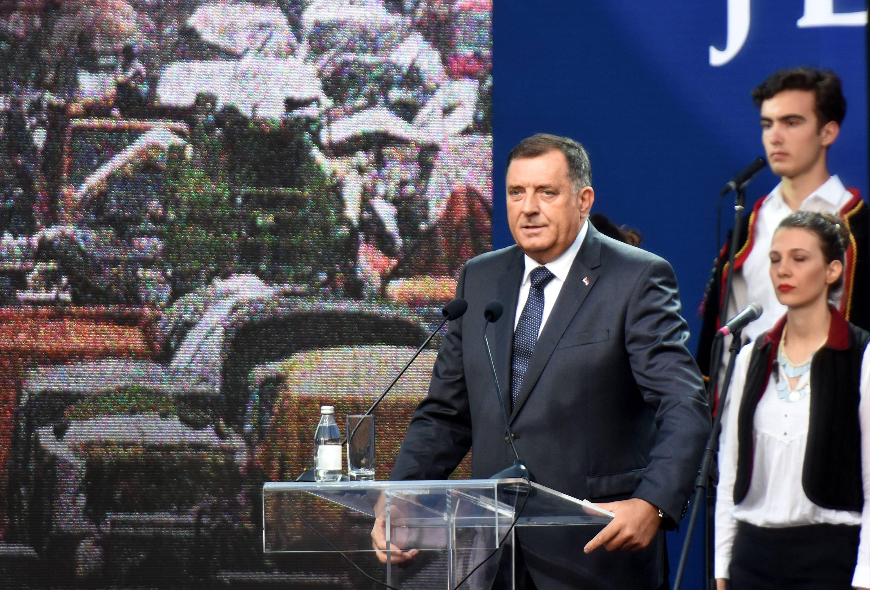 Vučić: Oni koji slave Oluju treba da znaju da umemo da odgovorimo snažnije, ali nećemo 4