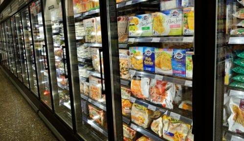U svetu se baci trećina hrane 10