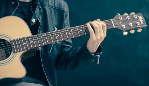 Gitar art festival počinje 10. marta 12