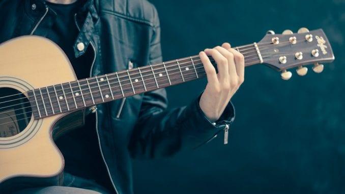 Gitar art festival počinje 10. marta 3