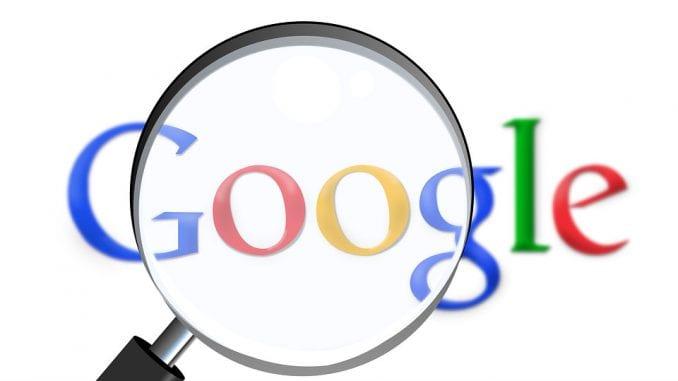 Gugl odredio predstavnika za Srbiju zaduženog za obradu podataka o ličnosti 1