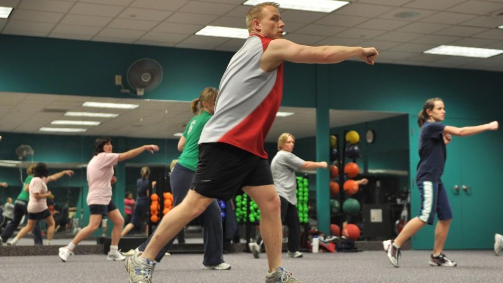 Kako početi sa vežbanjem? 3