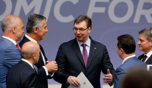 DW: Balkanski autokrata - moguć samo uz žmurenje EU 9