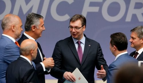 DW: Balkanski autokrata - moguć samo uz žmurenje EU 2