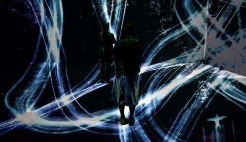 Japan: Mori umetnički muzej u Tokiju 8