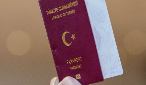 Počeo bezvizni režim između Turske i Rusije 2