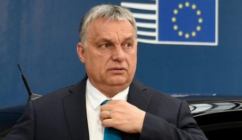 Orban objavio uvođenje delimičnog karantina u Mađarskoj od srede 8