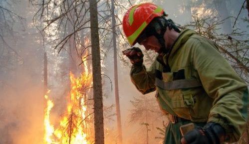 Zašto požar u Sibiru podseća na Černobilj? 5