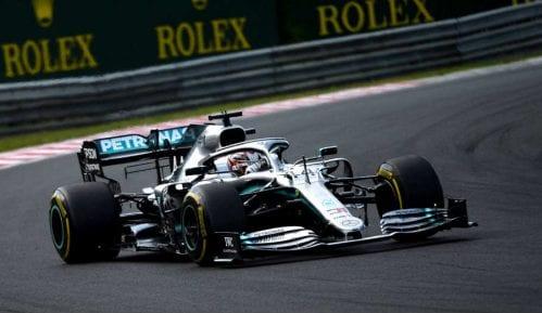 F1: Pobeda Hamiltona u Mađarskoj 11