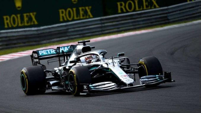 Ekipe Formule 1 odbile Pirelijeve gume za 2020. 2