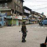 Deveti dan policijskog časa u Kašmiru 12