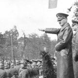 Jevrejska grupa osudila aukciju Hitlerovih govora u Nemačkoj 7