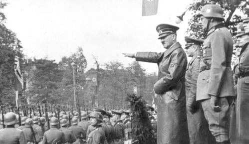 Hitlerova rodna kuća postaće policijska stanica 6