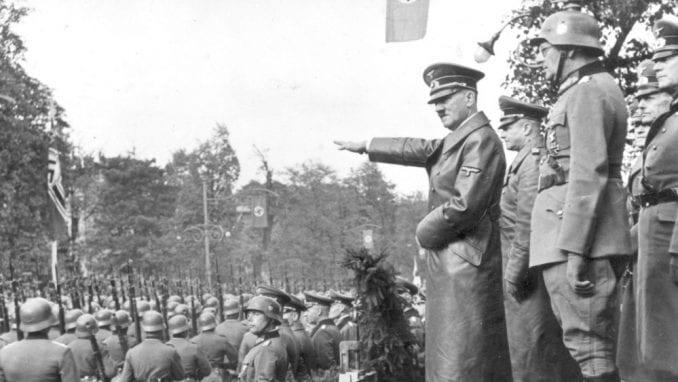 Hitlerova rodna kuća postaće policijska stanica 4