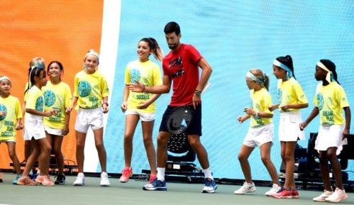 Novak kreće u odbranu titule 12