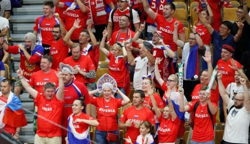 Mundobasket: Rusija bolja od Nigerije, Portoriko od Irana 7