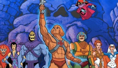 """Animirana serija ,,Hi-Men i Gospodari Svemira"""" se nastavlja nakon 34 godine 13"""