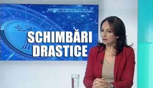 Emisije u kojima se predviđa sudbina političara popularne u Rumuniji 1