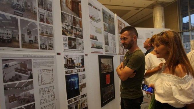 Inicijativa Ne davimo Beograd: Zaštiti radna mesta u kulturi 1